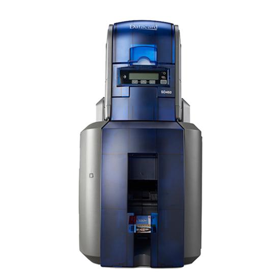 Imprimante-encodeur-laminateur